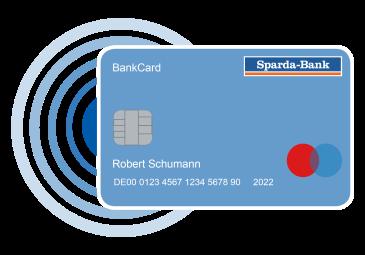 Sparda Bank Neue Karte